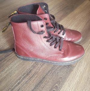 Dr Marten women's boots